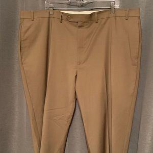 Ralph Lauren Total Comfort Stretch Wool Trousers